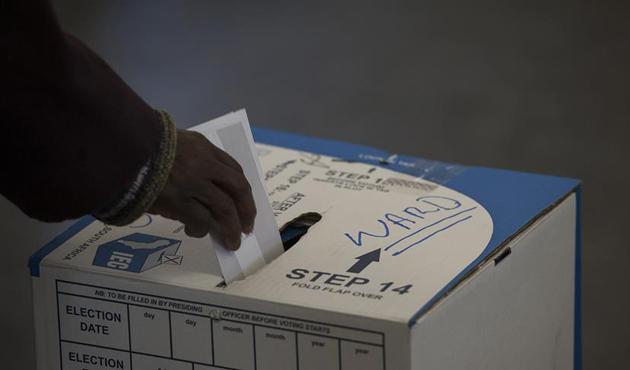 Sierra Leone yeni devlet başkanını 7 Mart'ta seçecek