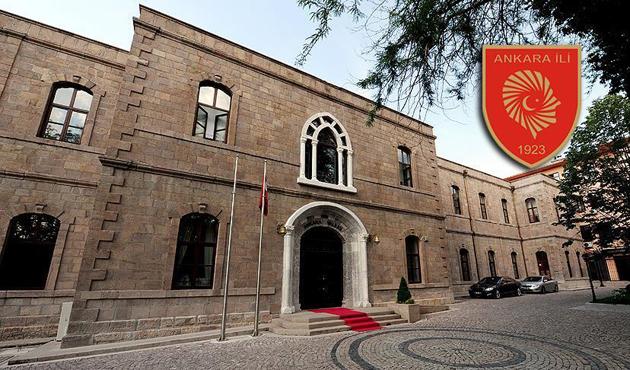 Ankara Valiliği'nden ilave güvenlik tedbiri açıklaması