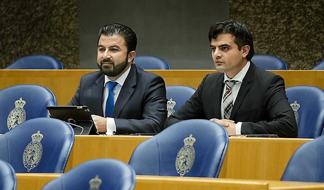 Hollanda'da İslamofobik saldırılara karşı soru önergesi