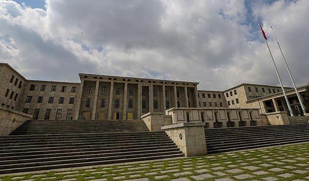 Meclis'ten 'Avrupa'da seçim ittifakları' araştırması