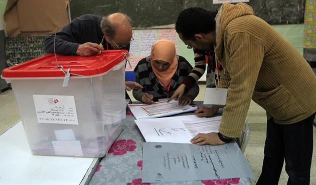 Tunus'ta yerel seçimler için geri sayım | GRAFİK