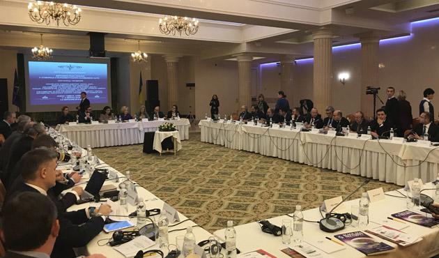 Ukrayna ile Rusya arasındaki doğalgaz krizi