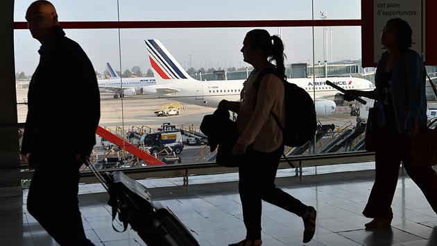 Air France'dan bir ayda ikinci grev kararı