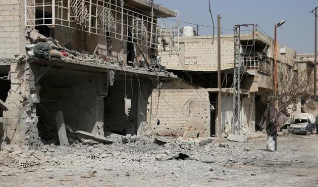 Esed rejimi BMGK kararına rağmen 329 sivili daha katletti