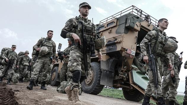 TSK, stratejik köyü PKK'dan kurtardı