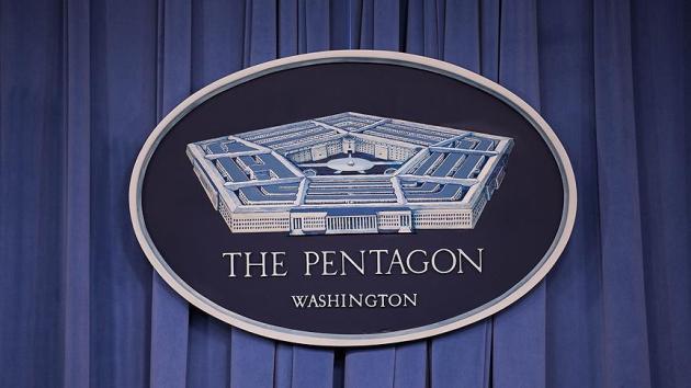 Pentagon 6. filo iddialarını yalanladı