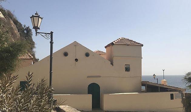 Goree Adası'ndaki tek cami için Türkiye'ye çağrı