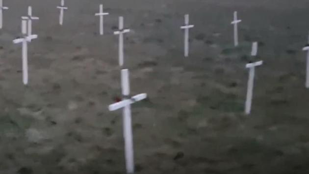Hollanda'dan cami yapılmasına tepki