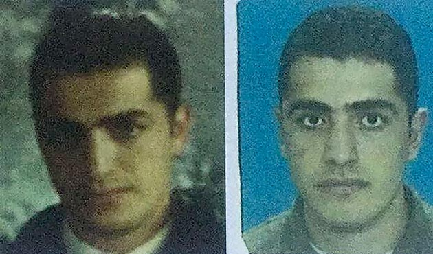 FETÖ operasyonunda Gülen'in kuzeni tutuklandı