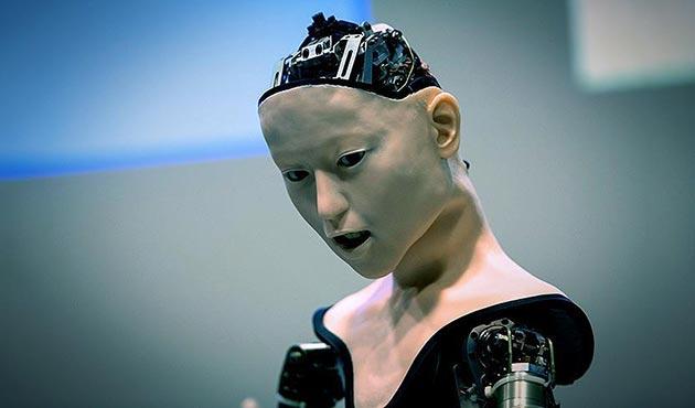 Çin'den yapay zeka atağı