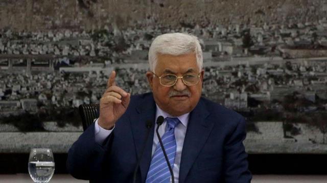 Filistin'de 'Yüzyılın anlaşması'na Hamas'tan itiraz