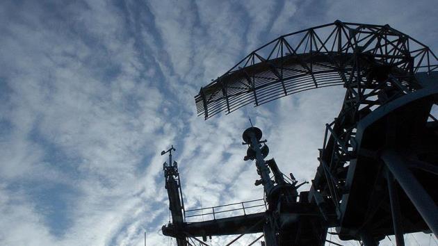 Estonya'dan Rusya'ya hava sahası ihlali notası