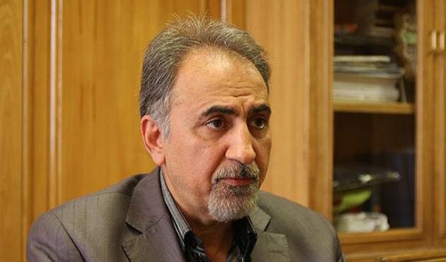 İran'ın reformcu belediye başkanı Necefi'den istifa