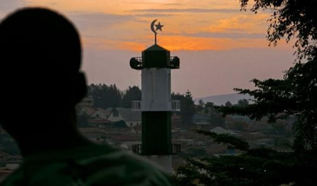 Ruanda'da hoparlörden ezan okunması yasaklandı