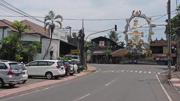 Bali Adası yarın sessizliğe bürünecek