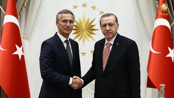 Türkiye ve dünya gündeminde bugün / 16 Nisan 2018