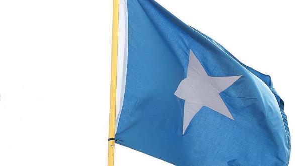 Somali ordusunda deprem