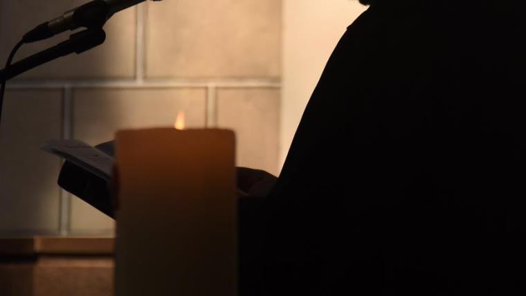 ABD'li papaz için hazırlanan iddianame kabul edildi