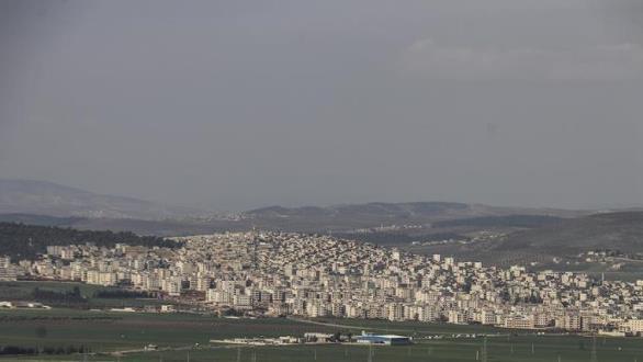 'Afrin'in Kurtuluş Reçetesi' yarın düzenlenecek