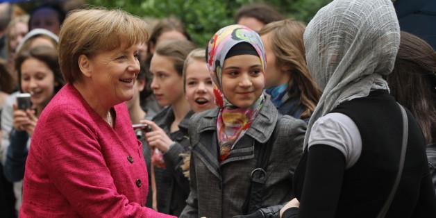Almanya'da İslam tartışmasına SPD de katıldı