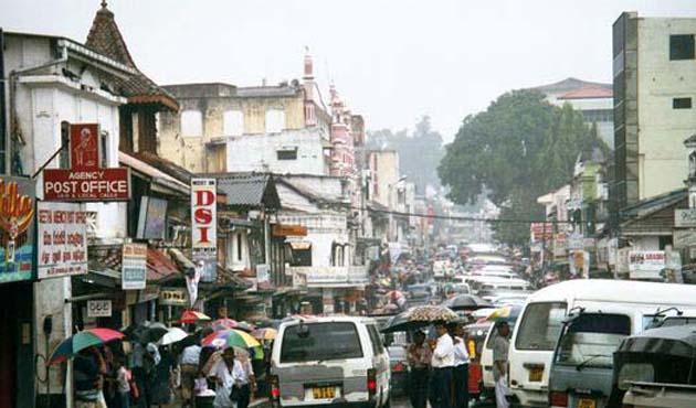 Sri Lanka'da 300 Budist gözaltında... OHAL kaldırıldı