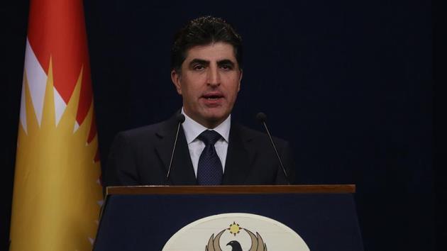 Barzani: Sarsıldık ancak aydınlık gelecek mümkün