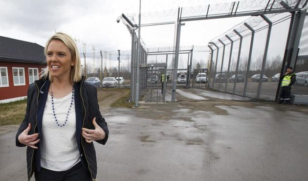 Norveç Adalet ve Göçmen Bakanı Listhaug istifa etti