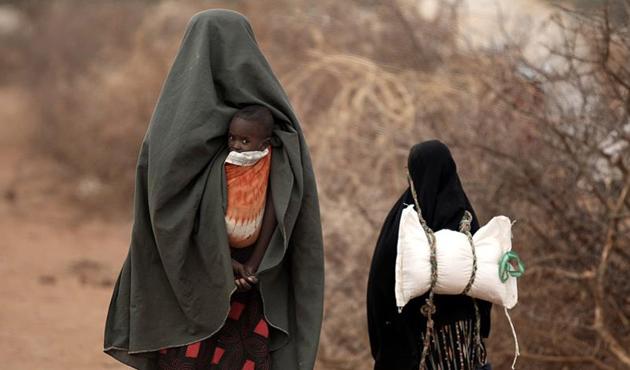 İklim değişikliği 143 milyon kişiyi göçe zorlayabilir
