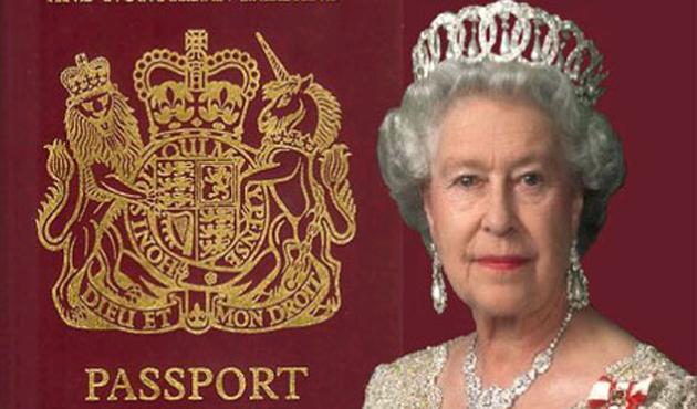 İngilizlerin pasaportunu Fransa hazırlayacak