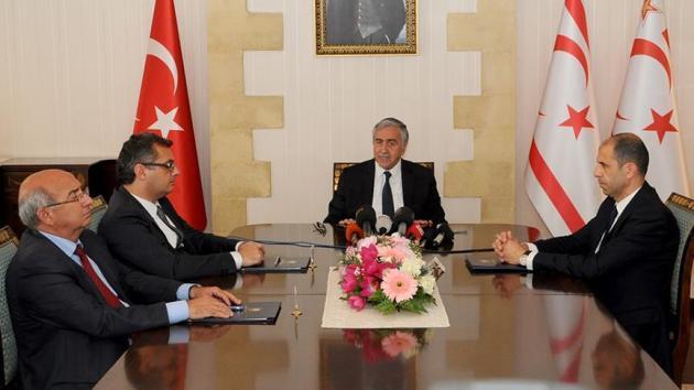 'Hem Kıbrıs Türkü hem de Türkiye olmalı'