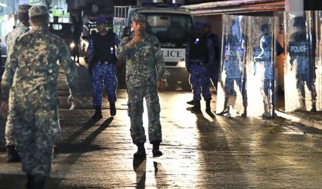 Maldivler'de 45 gündür uygulanan OHAL kaldırıldı