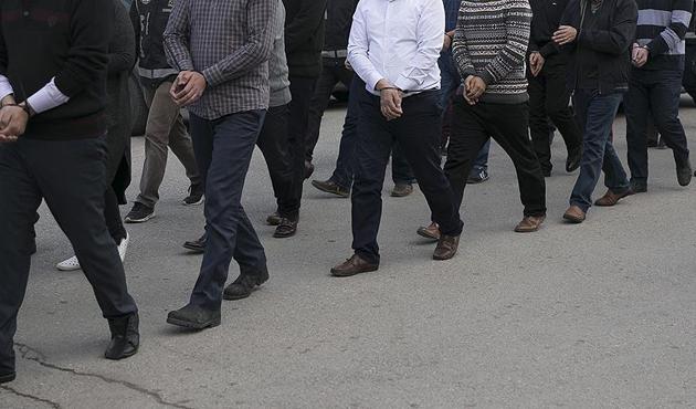 13 ildeki FETÖ operasyonunda 55 gözaltı kararı