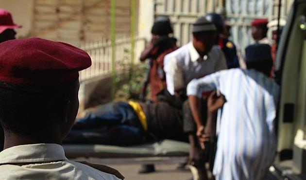 Kamerun'da ayrılıkçılardan halka 'ölü şehir' tehdidi