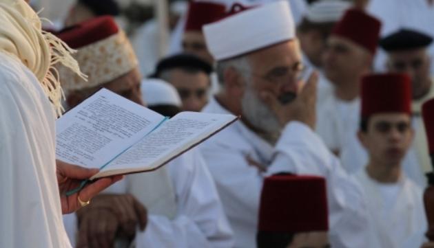 İsrail'in ele geçiremediği Yahudiler: Samiriler