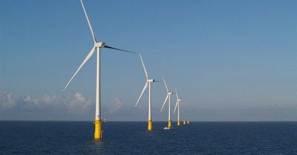 'Deniz rüzgarı' santral bölgeleri belli oldu