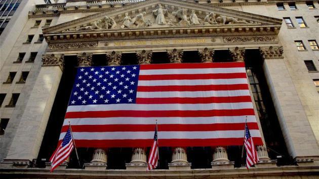 Wall Street karları 2010'dan bu yana en yüksek seviyede