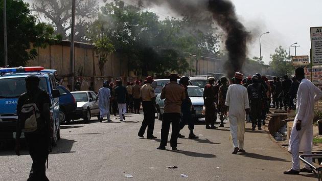 Nijer'de Boko Haram saldırısı: 5 ölü