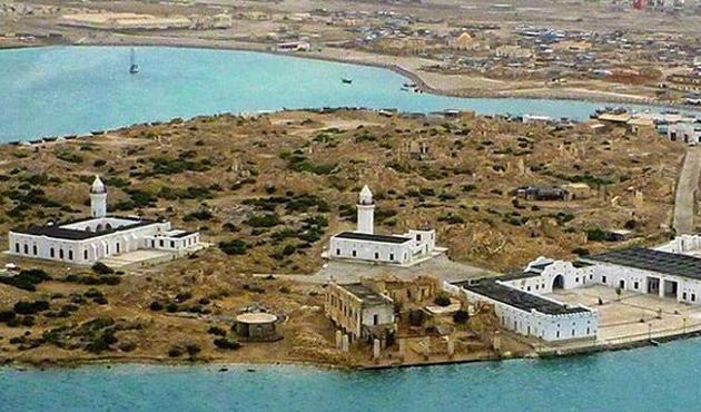 Sevakin Limanı rehabilitasyonunu Katar finanse edecek