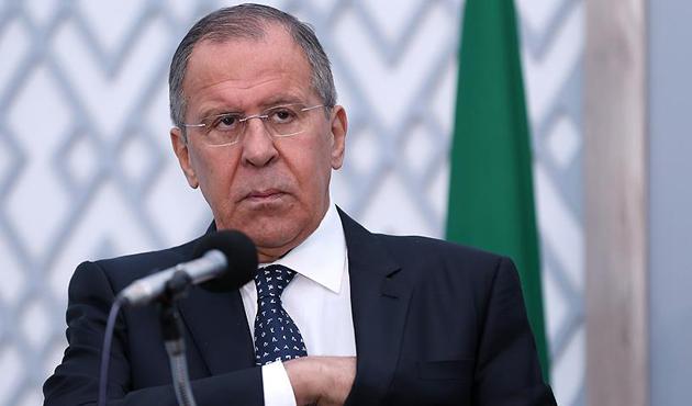 Rusya'dan Duma'daki saldırı ile ilgili beklenen açıklama