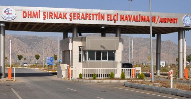 Şırnak'ta polis memurundan İl Sağlık Müdürü'ne suç duyurusu