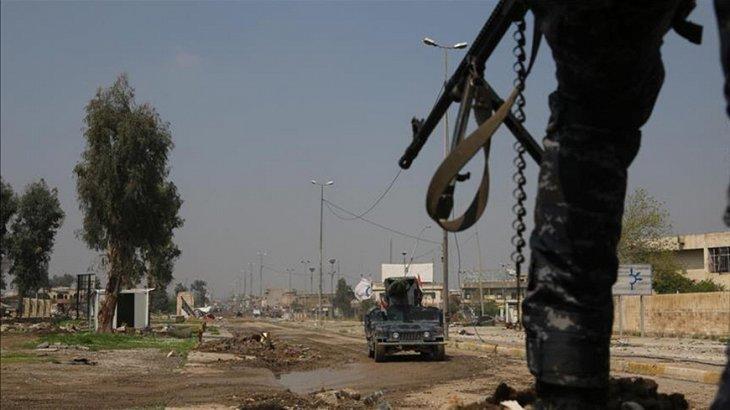Tuzhurmatu'da 3 DEAŞ militanı öldürüldü
