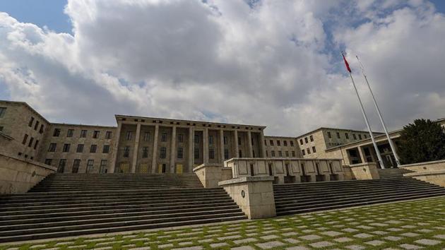 DSİ Kanunu Tasarısı kabul edildi