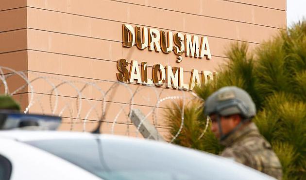 Hadımköy'deki olaylara ilişkin davada 9 müebbet