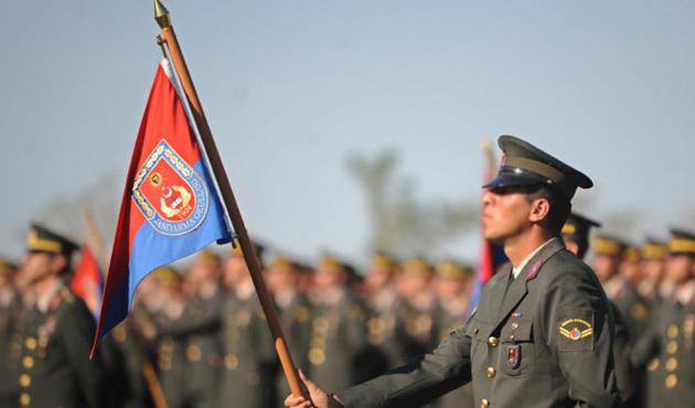 Jandarma Genel Komutanlığı 500 subay alacak