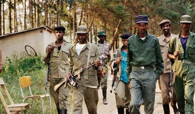 Ruanda Katliamı