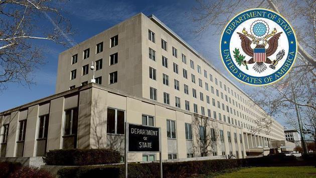 ABD'den Ruanda Soykırımı açıklaması