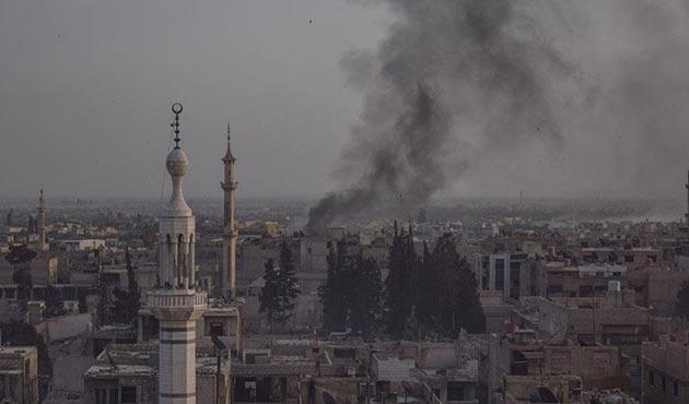 Katar'dan 'Duma'daki saldırı için uluslararası soruşturma' talebi