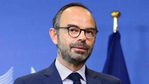 Philippe: Esed uluslararası hukuku ayaklar altına aldı