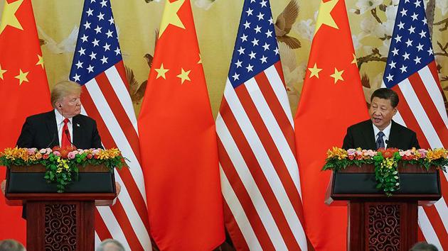 'Trump, Çin için bir hediye oldu'