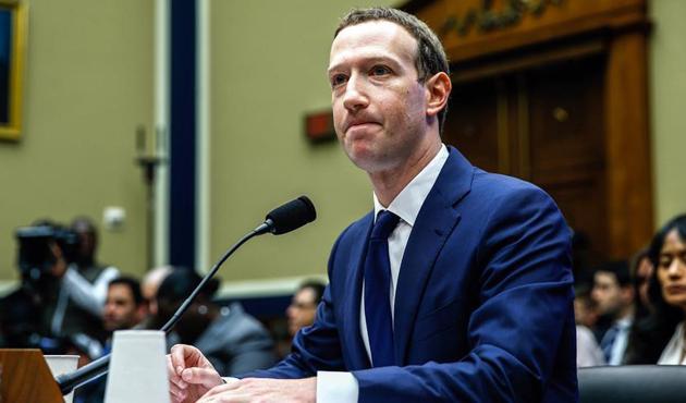 Zuckerberg'den Avrupa Parlamentosu'nun çağrısına cevap